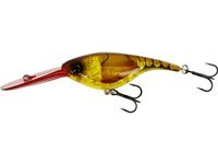 Clear Brown Craw
