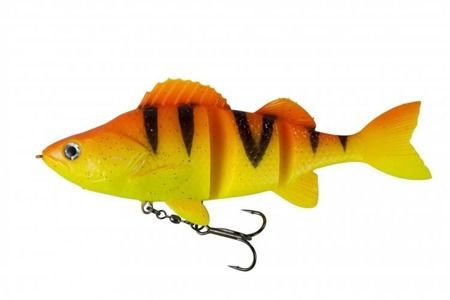 Przynęta Effzett Natural Perch 18cm 70g - Orange Perch